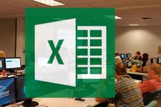 Excel 2013: Part 2