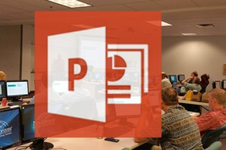 PowerPoint 2016: Part 2