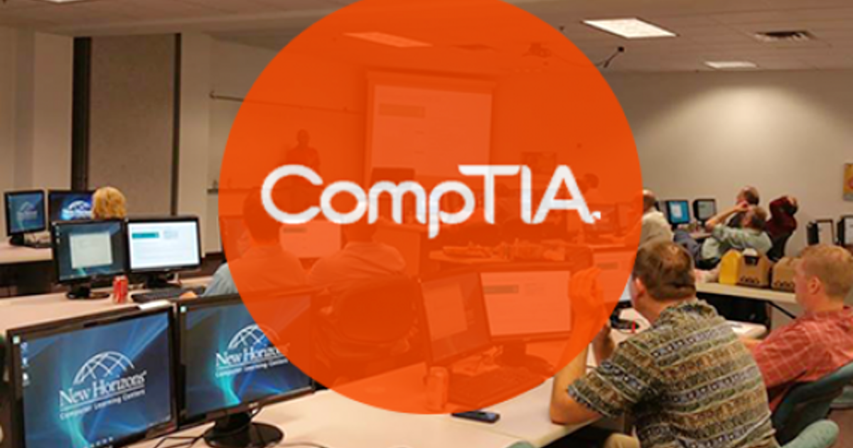 Comptia Network Certification Comptia Network Training Online