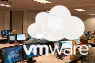 VMware vSphere® - Install, Configure, Manage v6.7