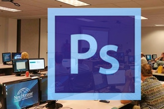 Adobe Photoshop CC: Part 1