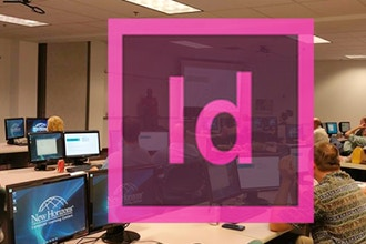 Adobe InDesign CC: Part 1