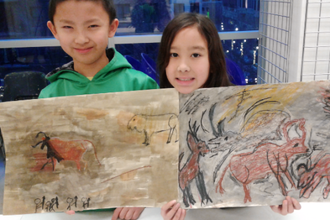 How to Draw Animals (Ages 5-7)