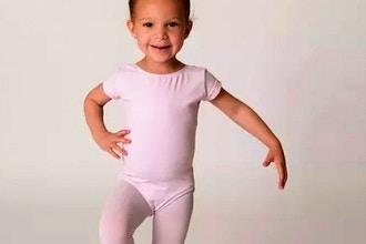 Little Ballet Prince & Princess (Ages 2-3)