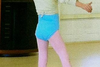 Little Ballet Prince & Princess (Ages 3-4)