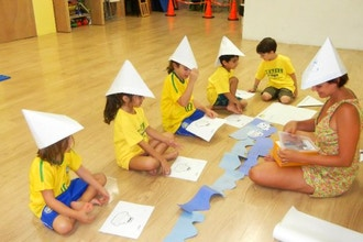 Kids Summer Camp (Ages 3-10 yrs)