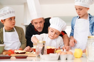 Kids Cooking Camp Ages 10+