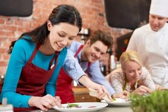 Healthy Meal Prep Workshop