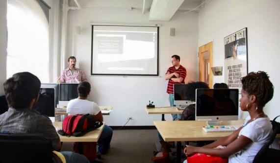 Manhattan Edit Workshop