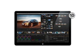 ICA 201: Advanced Color Grading with Resolve
