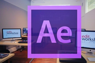 Adobe After Effects Level II