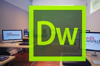 Adobe Dreamweaver Level I