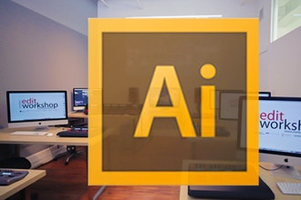 Adobe Illustrator Level I (Online)