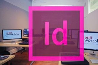 Adobe InDesign Level I (Online)