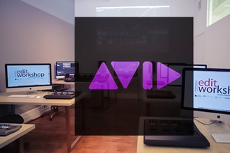 Avid Assistant Editor Workshop