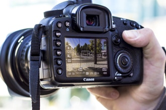 Fundamentals of DSLR Video Production