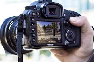 Fundamentals of DSLR Video Production