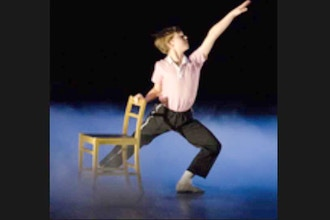 Ballet for Musical Theatre (Ages 7-11)