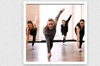 Dance Intensive (Ages 12-19)
