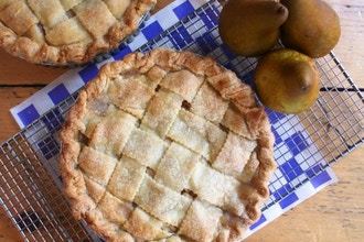 Fruit Pies for Fall & Winter