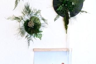 Botanical Living Wall