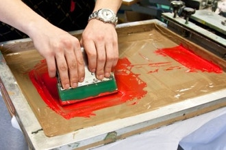 Basic Screen Printing