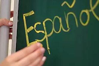 Café Español: Intermediate to Advanced Conversation