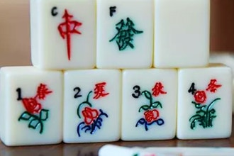 Mahjong Tournament Play