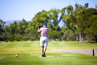 The Secrets of Pro Golfers (For Ages 60 +)