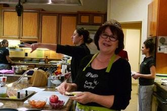 Cooking with Phillis Carey: Winter Comfort Foods