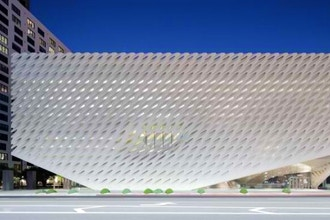 Day Trip: The Broad, Downtown Los Angeles