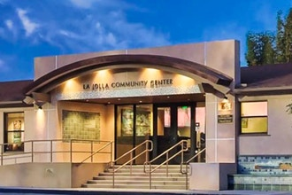 La Jolla Community Center