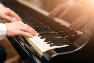 Fundamentals of Piano
