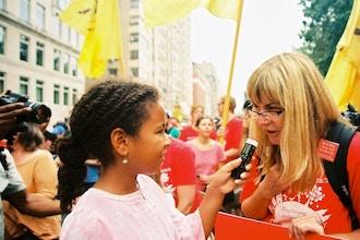 Kid Reporter Program