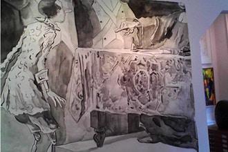 Williamsburg Gallery Tour