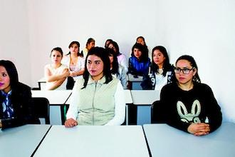 Improv + Communication Skills for Women
