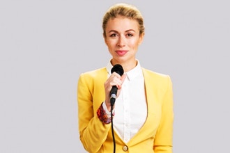 Speaking and Presentation Skills for Women