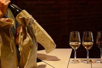 Blind Wine Tasting: Spanish Wine