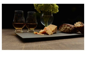 Scotch and Cheese: Daring Pairings