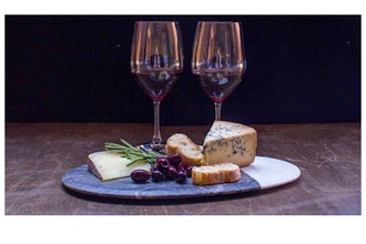 Wine & Cheese: The Basics of Pairing