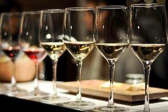 Blind Wine Tasting: Italian Wine