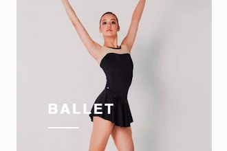 Ballet 1 (Ages 7 and older)