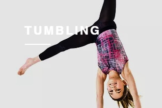 Tumbling 3