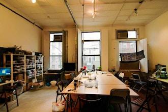 Hack Manhattan Photo
