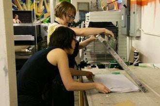 Intro to Apparel Printing