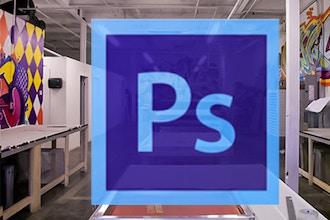 Photoshop Crash Course
