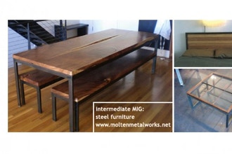 Make Furniture: Intermediate MIG