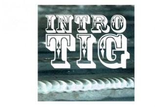 Intro TIG: Precision Welding