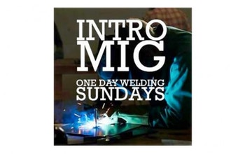 Intro MIG Welding Class