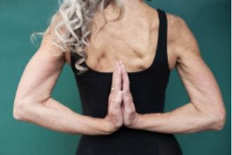25Hr Next Level Yin Yoga & Chakra Meditation